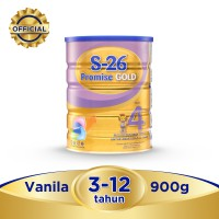 S-26 PROMISE GOLD Can 900g