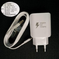 Charger SAMSUNG S8 PLUS S8 Samsung A7 USB CABLE TYPE-C OEM Product