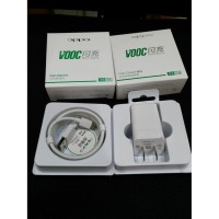 Charger Oppo 4A VOOC Original 100%