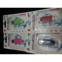 Card Redear 2 in 1+Suport OTG