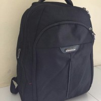 Tas Ransel Samsonite slot laptop size 25L