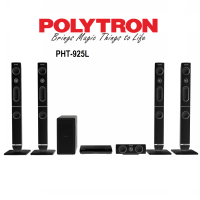 POLYTRON HOME THEATER PHT-925L
