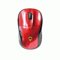 MicroPack Bluetech USB Mouse BT-2007 (Color Random)