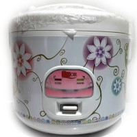 Amor Magic Com / Rice cooker Kapasitas 1.8 L