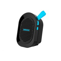 Jabees BeatBox Mini Portable Bluetooth Wireless Splashproof Speaker with In-Built Mic