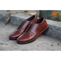 D-island shoes Casual fasionable brown