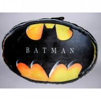 Boneka Bantal Batman Medium Lucu Murah BT 01