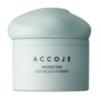 (POP UP AIA) Accoje Protective Dust Block Finisher 50ml
