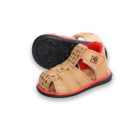 LustyBunny Baby Shoes motive round