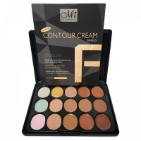 Menow Contour Cream 15 colors (Contour & Highlight)