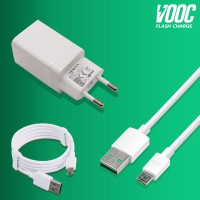 Travel Charger Micro USB Oppo VOOC K-779