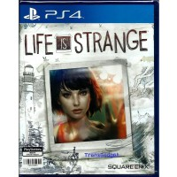 [Sony PS4] Life is Strange
