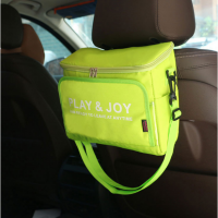 Car Seat Organizer Tas Piknik 2 Way PLAY N JOY Organizer Bag