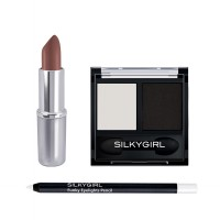 SILKYGIRL Monochrome Color Package