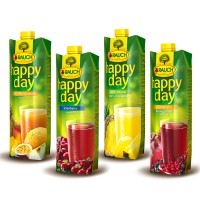 Happy Day Fruit Juice 1 L - All Variants