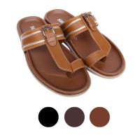 3 Colors Neckermann Sandal Pria Concord 663