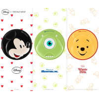 [THE FACE SHOP] Disney Collaboration BB / CC Cushion