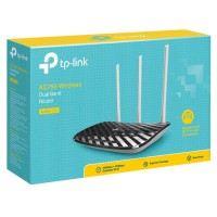 TP-Link Archer C20 TPLink AC750 WiFi Wireless Dual Band Router