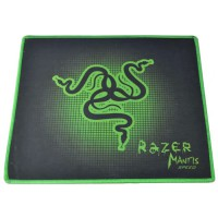 Mousepad Gaming Razer Mantis Speed Mouse Pad, Gamers, Game Online