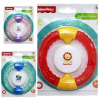 TEETHER RICHEL FISHER PRICE