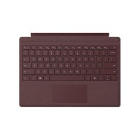 Microsoft surface pro 5- TYPE COVER SIGNATURE KEYBOARD BURGUNDY