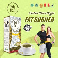 Exotico Green Coffee / Diet Coffee