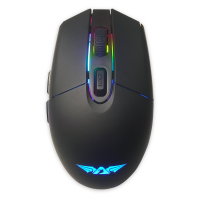Armaggeddon Raven III ( 4800 CPI ) RGB Gaming Mouse