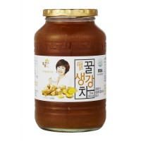 KKOH SHAEM HONEY GINGER TEA 1kg