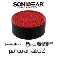Sonic Gear Pandora Halo 2 Portable Bluetooth Speaker