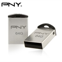 PNY Micro M2 Flashdisk 64GB
