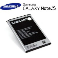 Samsung Baterai / Battery/ Batre Note 3 Note3 N9000 Original 100%