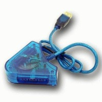 Converter Usb To Stick Playstation
