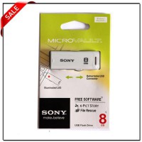 FLASHDISK 8GB SONY MICROVAULT
