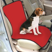 Pet Seat Cover Waterproof New Design Single Front Seat