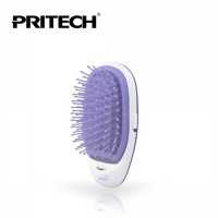 PRITECH BCM-1061pr Easy Shine Ionic Styling Brush - Purple