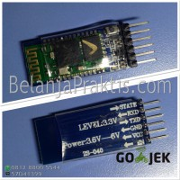 Bluetooth Module HC-05 to Serial Master Slave / Modul for Arduino