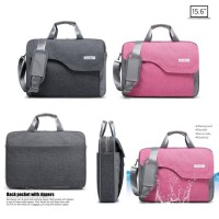 TAS LAPTOP / HAND BAG WATERPROOF SLEEVE MACBOOK 15
