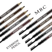 MAKEUP DOUBLE EFFECT EYEBROW PENCIL