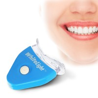 White Light Teeth Brightener/ Whitening Teeth / Alat Pemutih Gigi