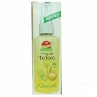 MINYAK TELON CAP GADING SPRAY 60ML