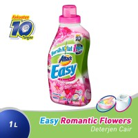 Liquid Easy Romantic Flowers 1000 Ml