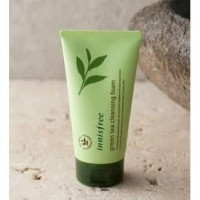 Innisfree - Green Tea Cleansing Foam 150 ML MADE IN KOREA