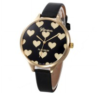 Jam Tangan Geneva Love Fashion Korea Murah
