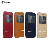 Baseus Terse Leather case for iPhone 6