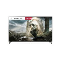 LG Ultra HD TV 4K 43 Inch LED TV 43UM7300PTA / 43UM7300 - UHD TV 4K Smart TV WebOS 4.5, Remote MMR