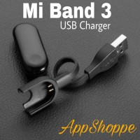 Xiaomi Smart Watch Mi Band 3 Dock Charger Replacement USB Cable