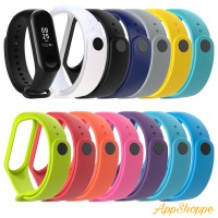 Xiaomi Mi Band 3 Replacement Band Strap MULTI COLOR