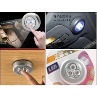 Lampu LED Stick N Click/Lampu Emergency  Sensor Sentuh Stick Touch