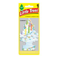 Little Trees paper Celebrate