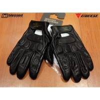 M.U.R.A.H Dainese Blackjack Gloves Black